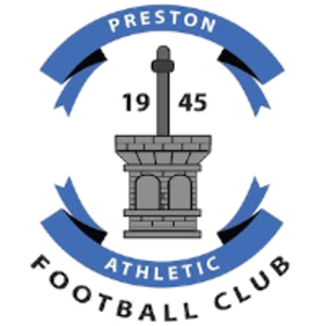 Preston Athletic F.C. - Image: Preston Athletictrans
