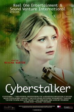 Movie about a stalker