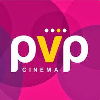 PVP Cinema - Image: Pvp cinema