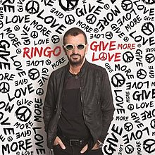 Studio Album By Ringo Starr Released 15 September 2017