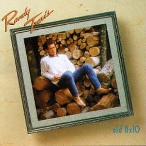 Old 8×10 - Image: Randy Travis Old 8x 10