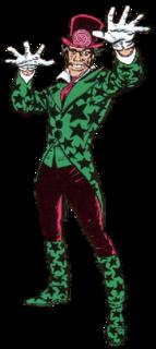 Ringmaster (comics)