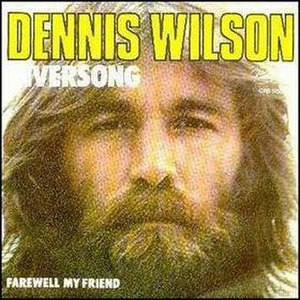 River Song (Dennis Wilson song) - Image: River Song