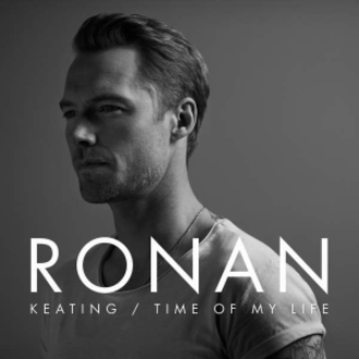 Time of My Life (Ronan Keating album) - Image: Ronan Keating Time of My Life