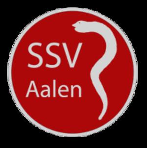 SSV Aalen - Image: SSV Aalen logo