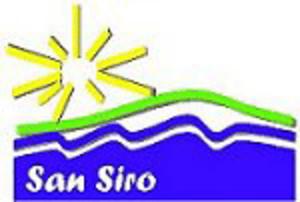 San Siro, Como - Image: San Siro (Italia) Stemma