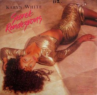 Karyn White — Secret Rendezvous (studio acapella)