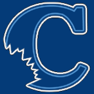 Camden Riversharks - Image: Sharks Cap