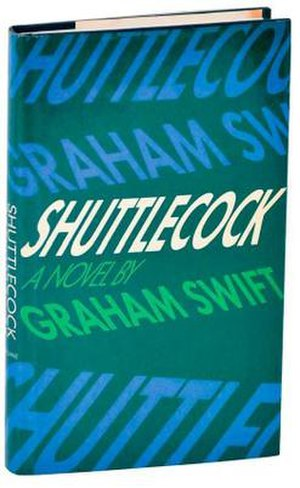 Shuttlecock (novel) - First edition