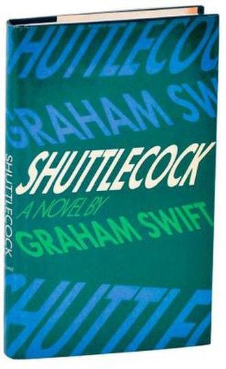 Shuttlecock (novel) - First edition