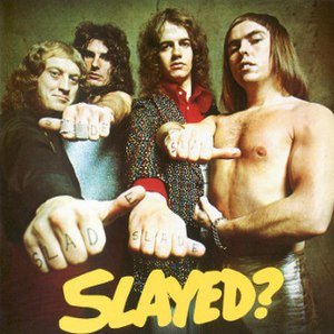 Slayed? - Image: Slayed