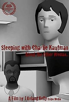 Sleeping with Charlie Kaufman Movie Poster.jpg