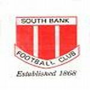 South Bank F.C. - Image: South Bank Football Club