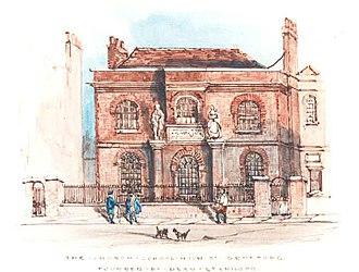 George Stanhope - Stanhope School 18th Century