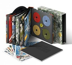 The Stone Roses (album) - The Stone Roses – The Collectors Edition box set