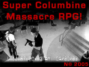 Super Columbine Massacre RPG! - Image: Super columbine massacre