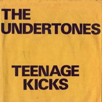 Teenage Kicks - Image: Teenage Kicks 2