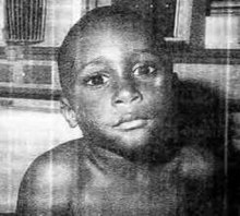 A study on the terrell peterson child abuse case in the united states