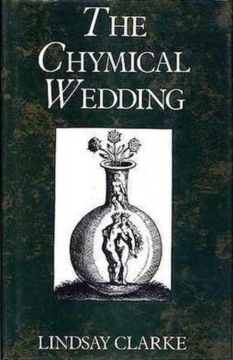 The Chymical Wedding - First edition (UK)