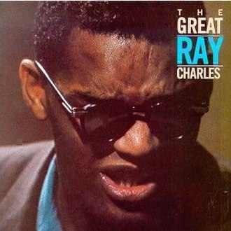 The Great Ray Charles - Image: The Great Ray Charles C Dwith Bonus Tracks