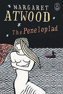 <i>The Penelopiad</i> 2005 novella by Margaret Atwood