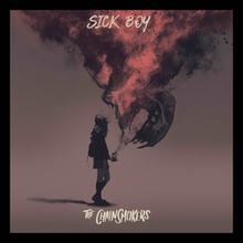 The Chainsmokers – Sick Boy album.png