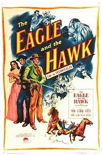 <i>The Eagle and the Hawk</i> (1950 film)