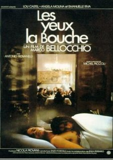 <i>The Eyes, the Mouth</i> 1982 film by Marco Bellocchio