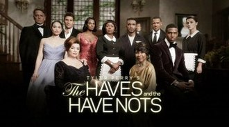 The Haves and the Have Nots (TV series) - Image: The Haves and the Have Nots