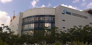 International Medical University - IMU