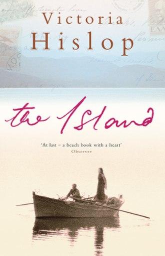 The Island (Hislop novel) - Image: The Island (V Hislop novel) cover