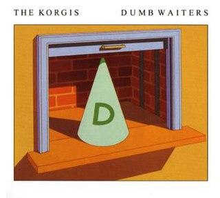 <i>Dumb Waiters</i> 1980 studio album by The Korgis