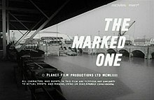 The Marked One (1963 film).jpg