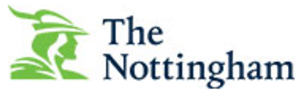 Nottingham Building Society - Image: The Nottingham Building Society logo