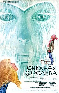 <i>The Snow Queen</i> (1967 film)