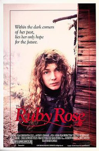 The Tale of Ruby Rose - Image: The Tale of Ruby Rose