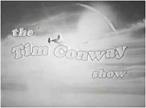The Tim Conway Show (1970 TV series) - Image: The Tim Conway Show 1970 title card