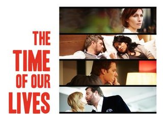 <i>The Time of Our Lives</i> (TV series)