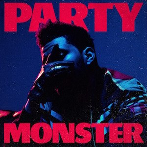 Party Monster (song) - Image: The Weeknd Party Monster