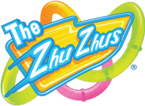 The ZhuZhus - Image: The Zhu Zhus logo