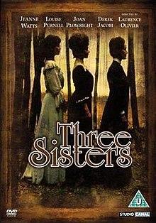 the three sisters chekhov pdf