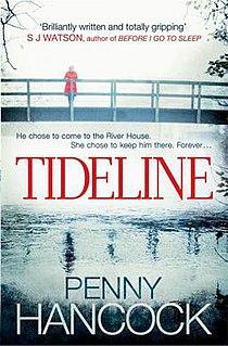 <i>Tideline</i> (book)