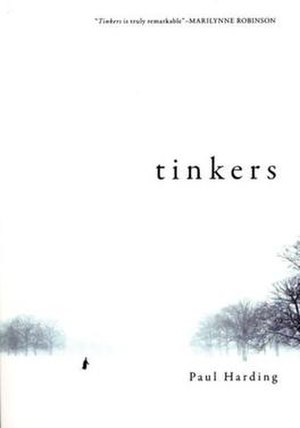 Tinkers (novel) - First edition hardcover