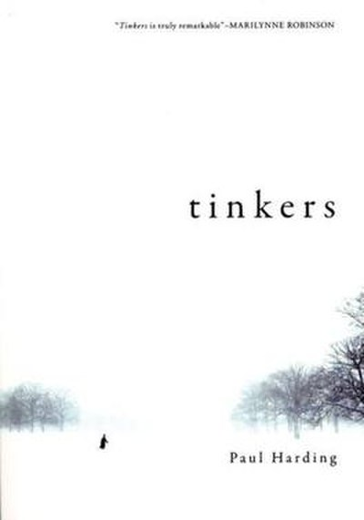 Picture of a book: Tinkers