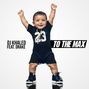 To the Max (song) - Image: To the Max cover