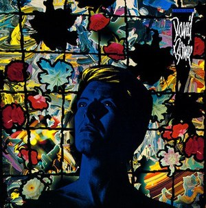 Tonight (David Bowie album) - Image: Tonight (album)