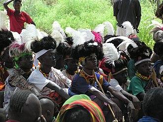 Turkana people - Image: Turkana 02