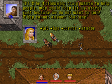 Ultima VII Part 2 - Serpent Isle + The Silver Seed (1993) by her generator online