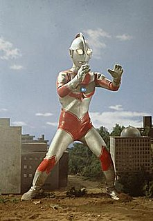 Ultraman Jack (character) Fictional Japanese TV character