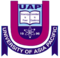 Logo of University of Asia Pacific